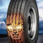 Пост продажное сопровождение грузовых шин